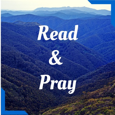 Read and Pray